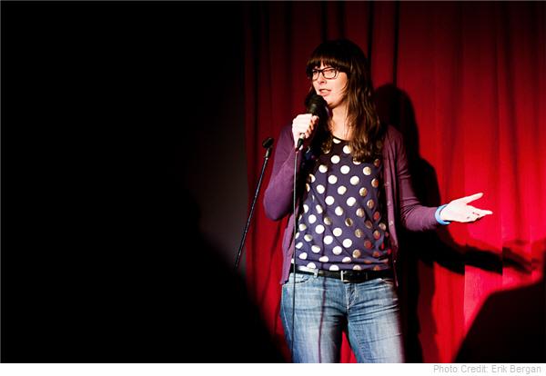 Sydney Comedy Fringe